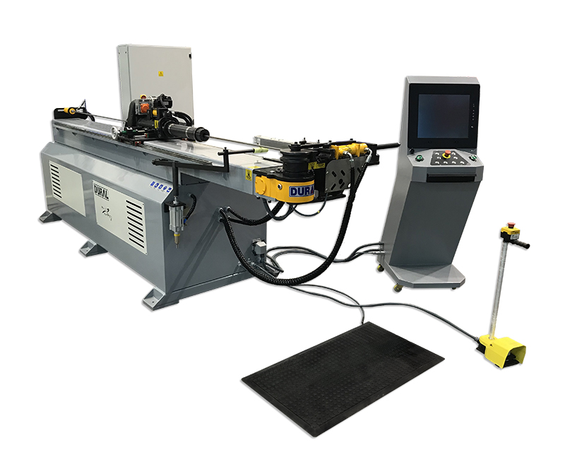 Cnc-Pipe-Bending-Machine